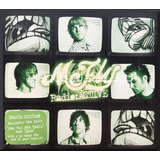 Mcfly   Radioactive  cd dvd  [deluxe Edition] Radio Active